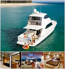 Yachts Cabo San Lucas Charters